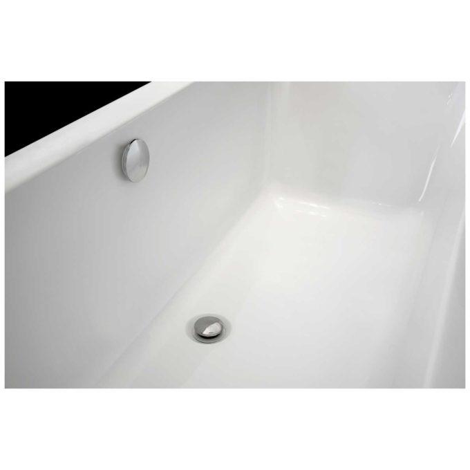 Quick Clac Bath Waste + Elton Trap