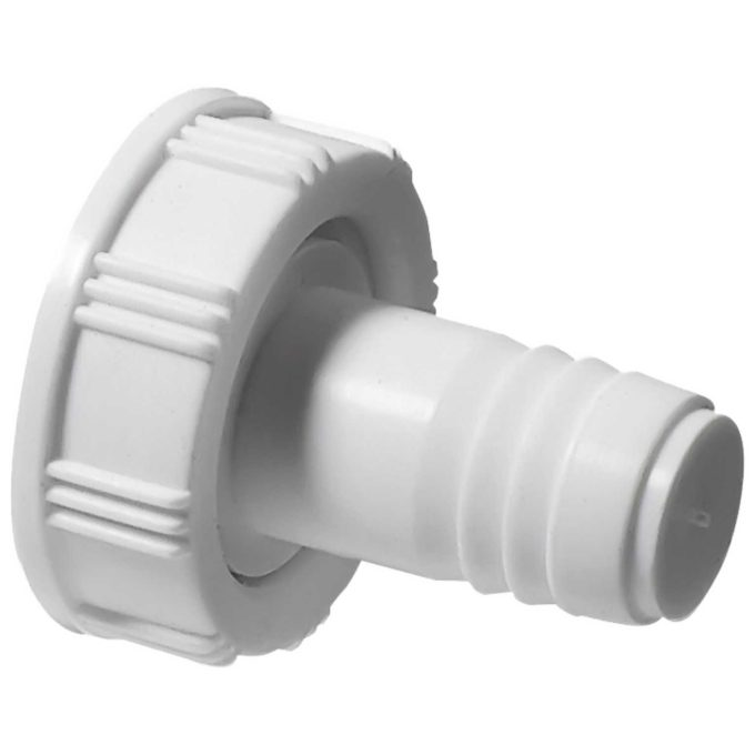 Washing Machine Connector for Double E-Space