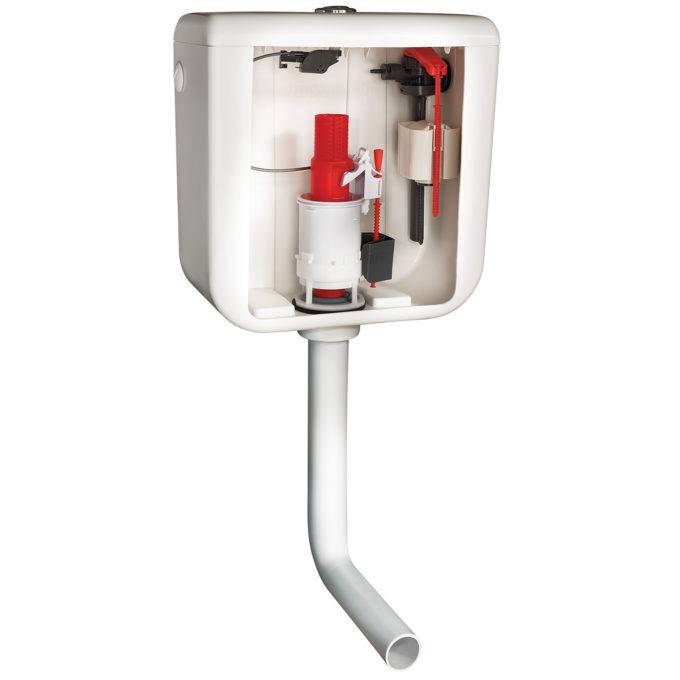 Premier Dual Flush Cistern