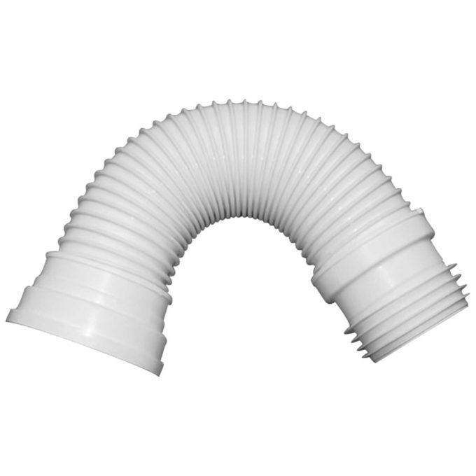 Jollyflex Short FLEXIBLE pan connector