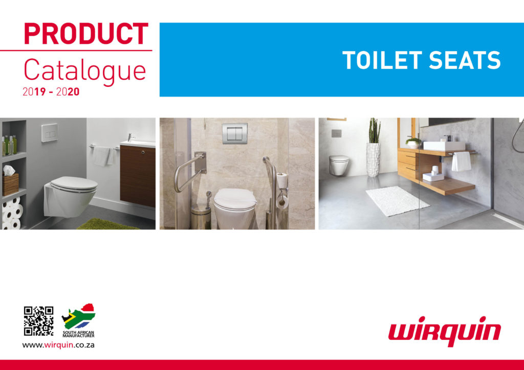 Wirquin Catalogue - Toilet Seats